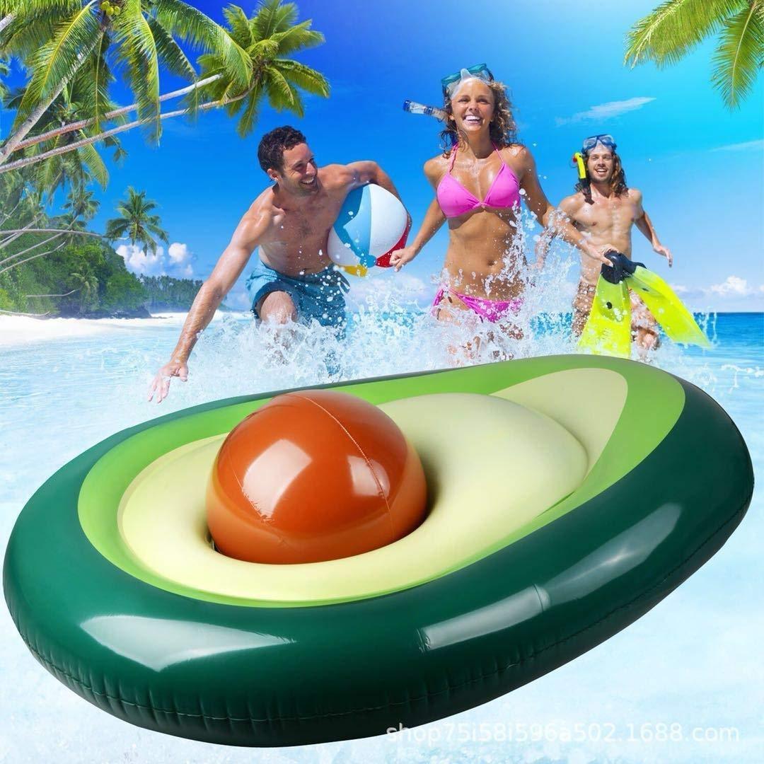 Avocado galleggiante su Amazon