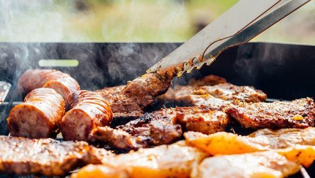 BBQ giapponese: tecniche orientali di cotture alla griglia