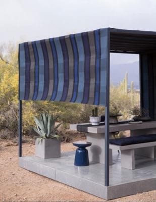 Tessuti arredo outdoor Sunbrella