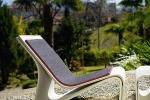 Seduta in cemento Sponeck - Swisspearl® Italia