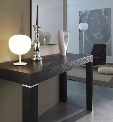 Lampade in vetro da tavolo Lumi Fabbian