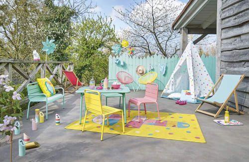 Tappeto per bambini da esterno Maisons du Monde