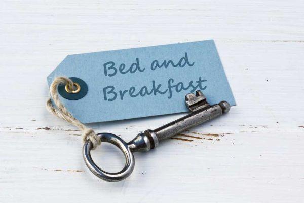 Cosa serve per aprire un Bed and breakfast