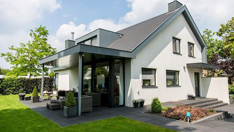 Isolare casa - Soluzioni ROCKWOOL