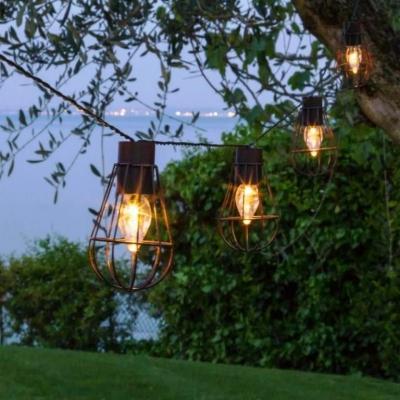 Lanterne a energia solare Luminal Park