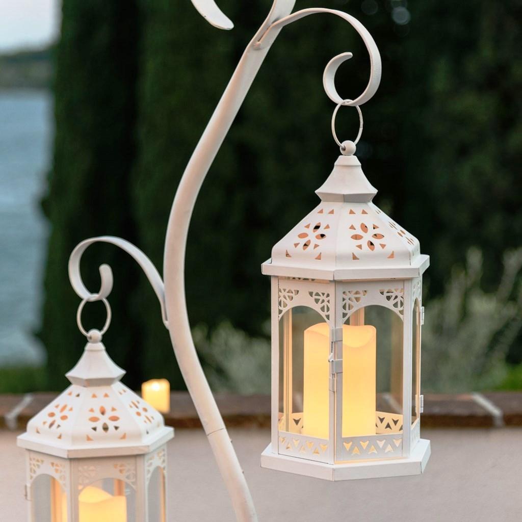 Lanterne da esterno Luminal Park