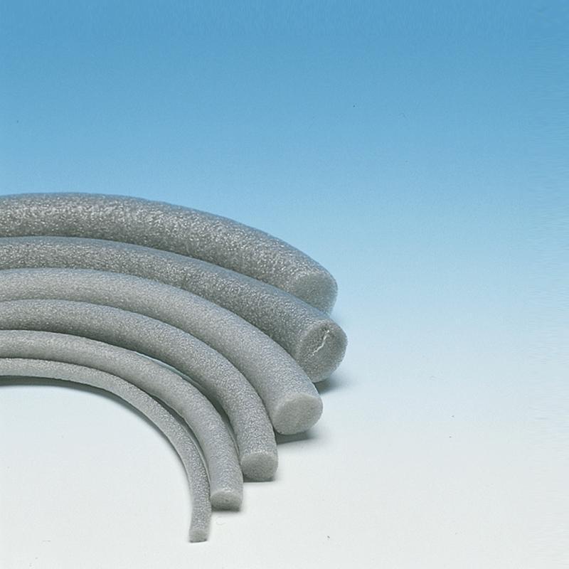 Cordoncino in schiuma polietilenica per sigillature in silicone Mapefoam di Mapei