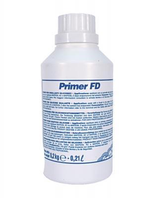 Primer PF di Mapei per sigillanti siliconici