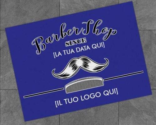 Zerbino brandizzato Fotoregali.com