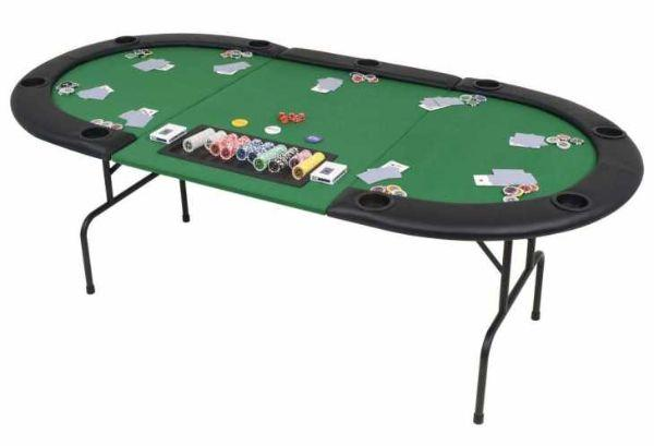 Tavolo da poker su Amazon