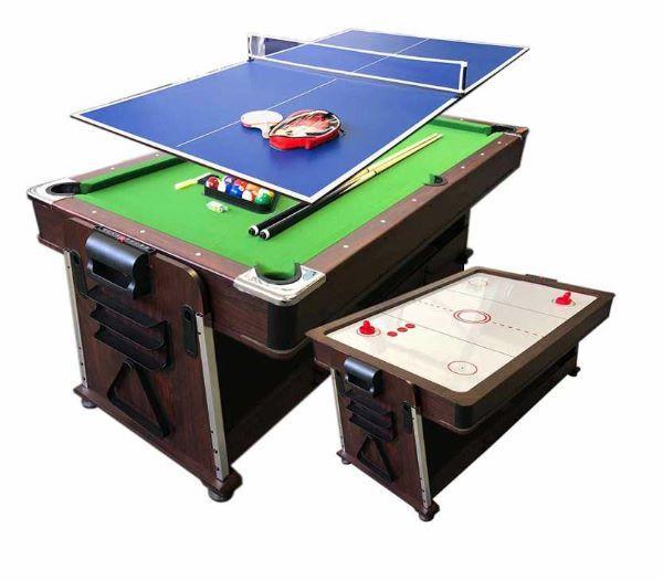 Tavolo da gioco polivalente, in vendita su Amazon