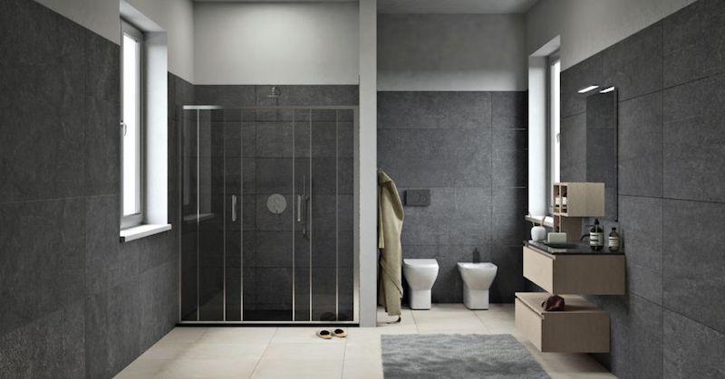 Bagno Design - Progetto e foto di Bagni Italiani