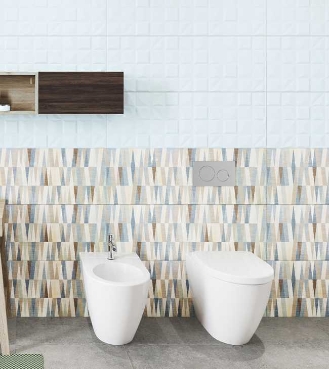 Sanitati bagno design