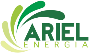 Logo Ariel Energia