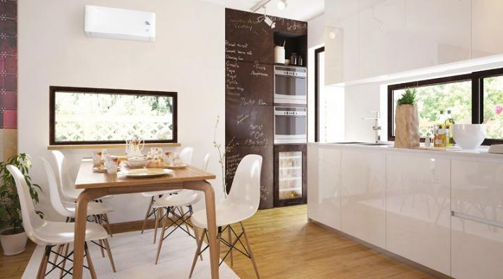 Ariel Energia condizionatori e climatizzatori a parete