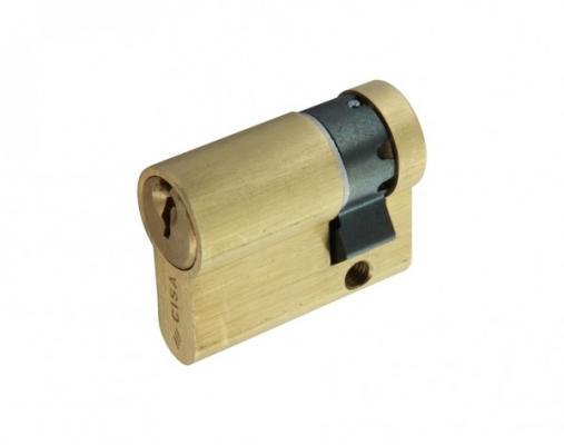 Mezzo cilindro: ferramenta per porte su Casadellaferramenta.it