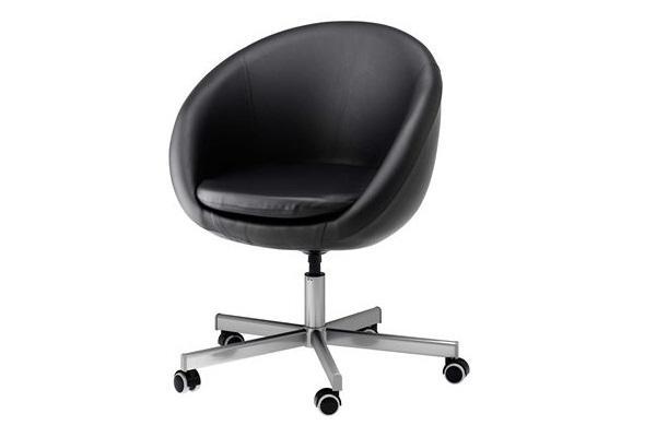 Sedia posturale Skruvsta di Ikea