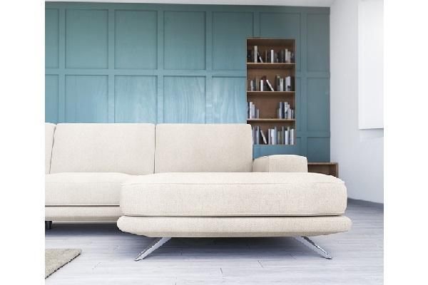 Dettaglio del divano Colmurano