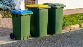 Bidoni in condominio e conferimento rifiuti: le possibili sanzioni