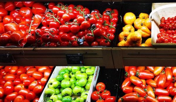 Sementi da coltivare e raccogliere in estate: pomodori e peperoni