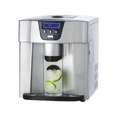 La macchina del ghiaccio, da overstock.com