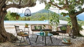 Sedie a dondolo da giardino: comfort ed estetica in un solo prodotto