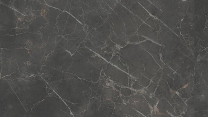 Rivestimenti in LVT per pavimentazioni effetto marmo Marble Black - Design e foto by Tarkett