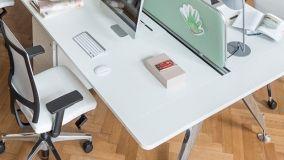 Idee e ispirazioni per arredare gli spazi di lavoro condivisi