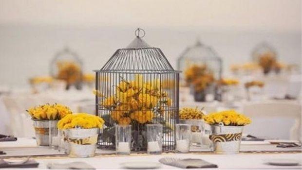 Idee creative per il riciclo di gabbiette per uccellini