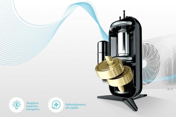 Condizionatore Inverter ARTCOOL LG