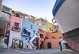 Rivestimenti per pareti esterne stucco pasta foto di Dario Luongo