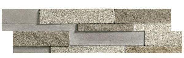 Pietre rivestimento esterno Iperceramica milestone grey