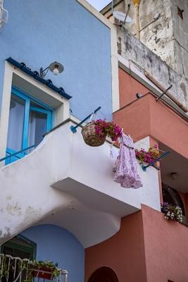 Rivestimenti esterni pasta stucco traspirante colorata, foto Dario Luongo