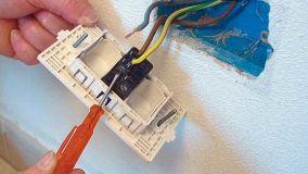 Piccoli interventi elettrici fai da te