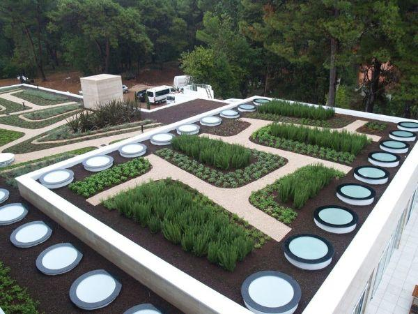 Green Roof di PolyGlass