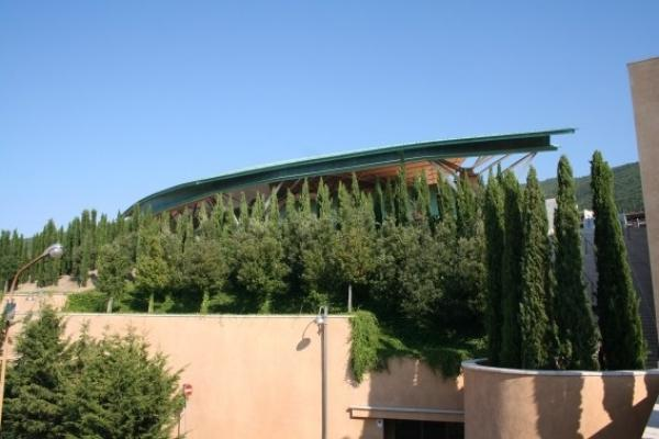Perliteitaliana propone un sistema completo per i tetti verdi
