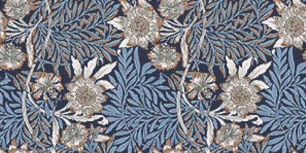 Mosaico+, collezione Botanic
