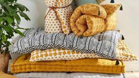 Materasso da pavimento: una soluzione versatile per la camera da letto