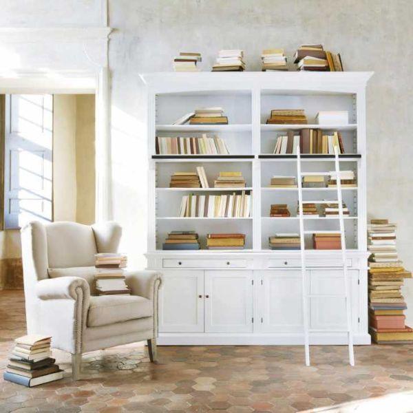 Libreria classica Amandine di Maisons du Monde