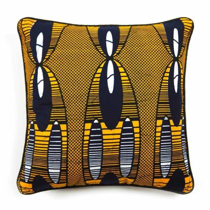 I cuscini Amber Arches di Lola & Mawu