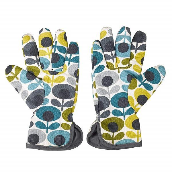 I guanti da giardino di Orla Kiely