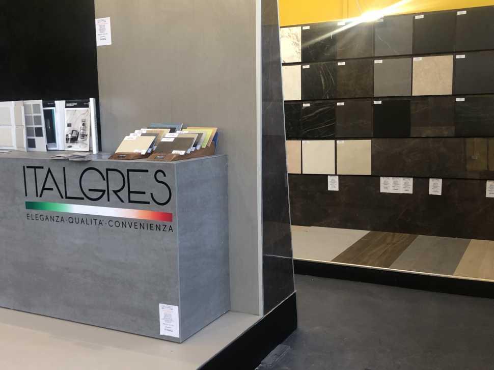 Outelet Italgres Milano