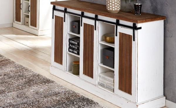Credenza country chic El Monte - Design e foto by Bonprix