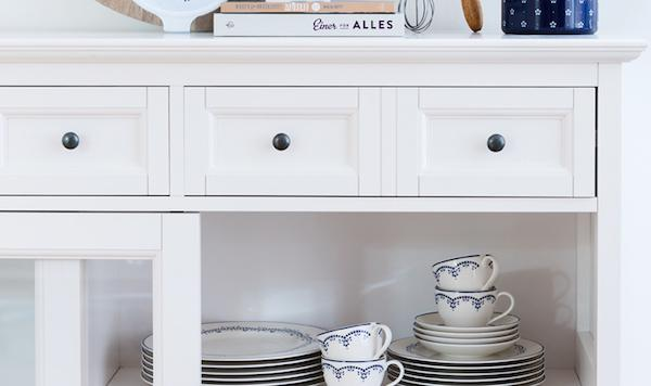 Credenza shabby chic-country Koster - Foto di Westwing