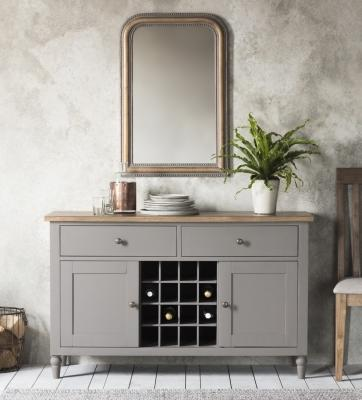 Madia Cookham in stile shabby-country chic - Design Gallery Direct, foto Westwing