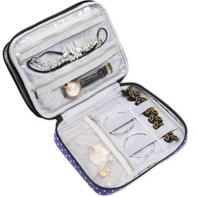 Porta gioielli da viaggio Amazon