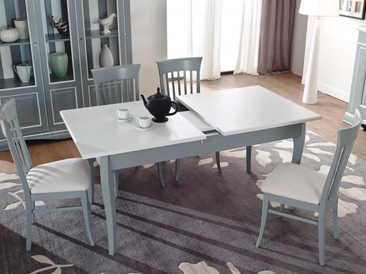 Tavolo da pranzo classico  - Mobili Il Quadrifoglio