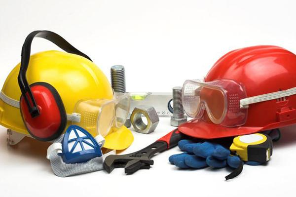 Elementi di sicurezza cantiere