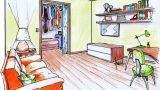 Camera per gli ospiti