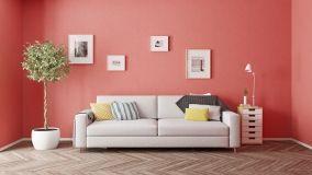 Come utilizzare il colore alle pareti per cambiare la percezione degli spazi